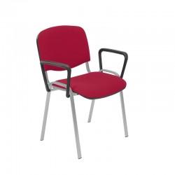 Krzesło do poczekalni ISO ARM ALU