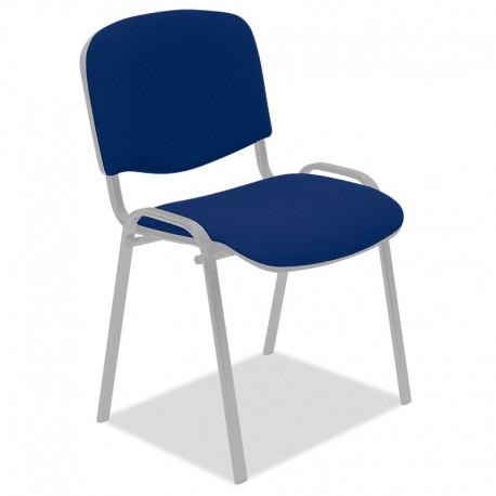 Krzesło do poczekalni ISO LUX ALU