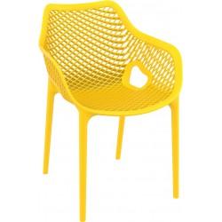 Krzesło do ogrodu, restauracji Air XL