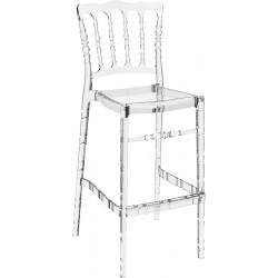 Krzesło barowe OPERA 75