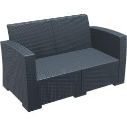 Sofa dwuosobowa MONACO