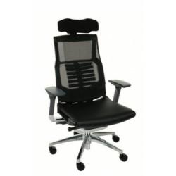 Fotel Biurowy Pofit LE Black