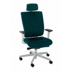 Fotel gabinetowy MaxPro WT HD