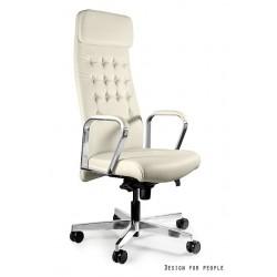 Fotel gabinetowy ARES skóra