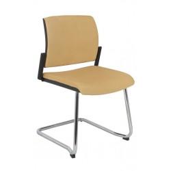Krzesło konferencyjne Set V Chrom