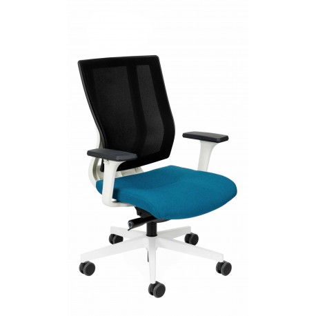 Fotel gabinetowy MaxPro WS
