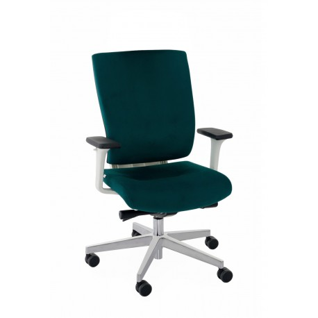 Fotel gabinetowy MaxPro WT