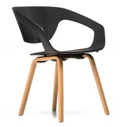 Nowoczesne krzesło PORTO
