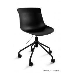 Krzesło EASY R tkanina materiałowa