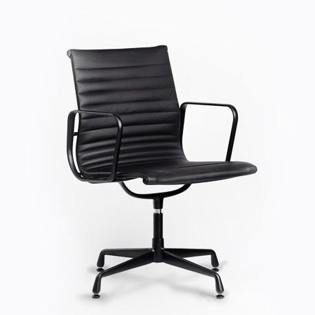 Fotel biurowy ALASKA 2 BLACK