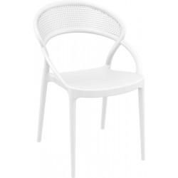 Krzesło kawiarniane SUNSET