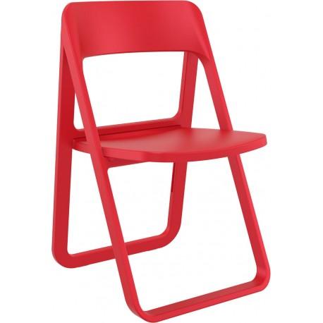 Krzesło składane do jadalni DREAM