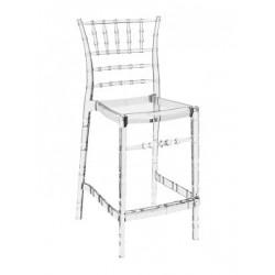 Krzesło barowe CHIAVARI 65