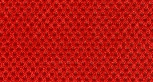 Czerwony (PS2/Mesh)