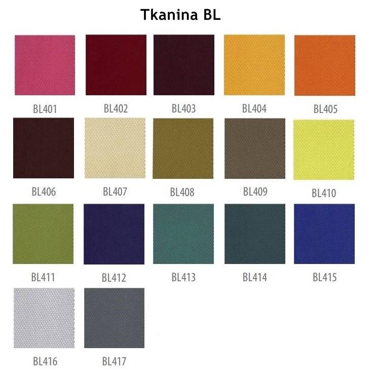 Wzornik tkanin BL