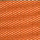 siedzisko pomarańczowe