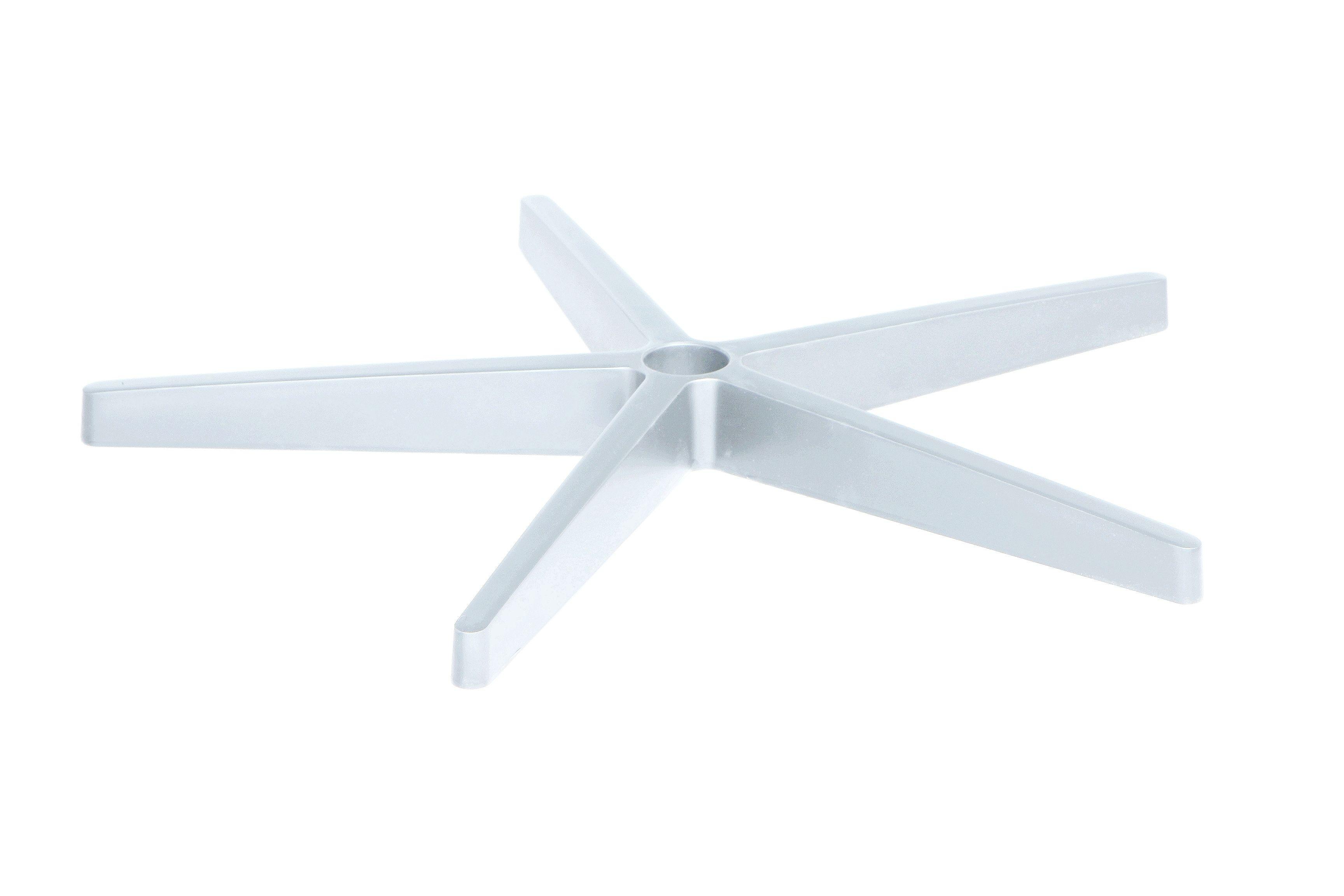 podstawa aluminiowa - lakierowana srebrna 0009_s